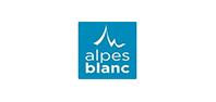 Alpes Blanc