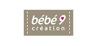 Bébé 9 Création
