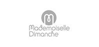 Mademoiselle Dimanche
