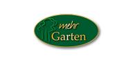 Mehr Garten