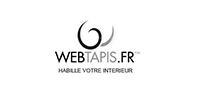 Webtapis