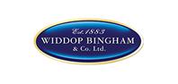 Widdop Bingham