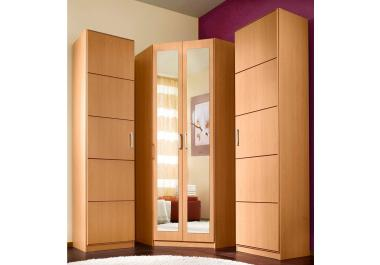 armoire d 39 angle acheter armoires d 39 angle en ligne sur livingo. Black Bedroom Furniture Sets. Home Design Ideas