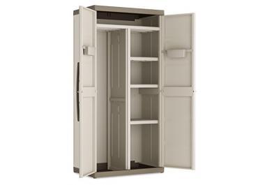 Armoire r sine acheter armoires r sine en ligne sur livingo for Acheter armoire bureau