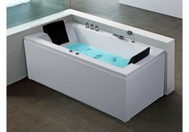 Baignoire design acheter baignoires design en ligne sur for Baignoire 180x75