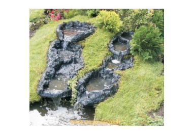 cascade de jardin acheter cascades de jardin en ligne sur livingo. Black Bedroom Furniture Sets. Home Design Ideas