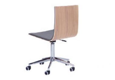 Chaise pivotante pour enfant