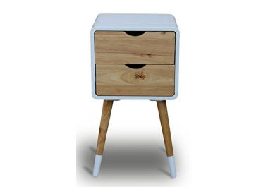 Commode scandinave