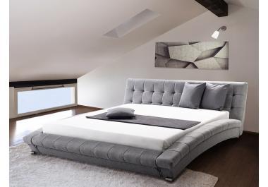 Lit contemporain acheter lits contemporains en ligne sur livingo - Acheter lit en ligne ...