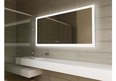 Miroir salle de bain acheter miroirs salle de bain en for Radio salle de bain encastrable