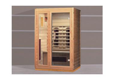 Sauna a infrarouge